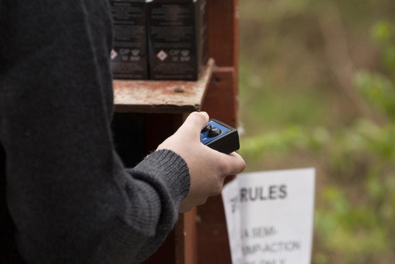 Clay Shooting Dorset