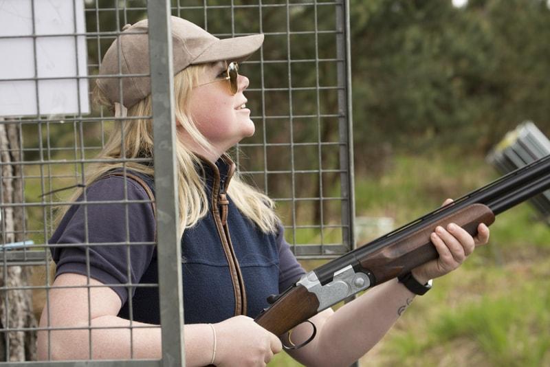 Shooting Hen parties