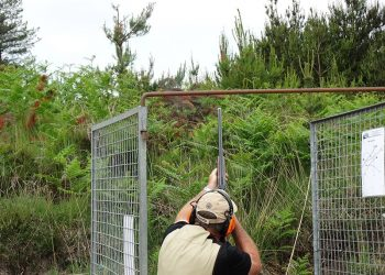 shooting lessons dorset