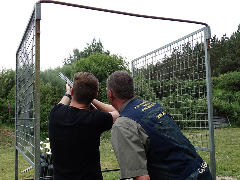 Dorset Shooting Tuition