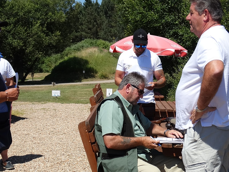 corporate shooting days